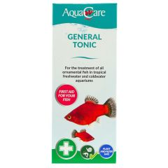 general tonic by aquacare
