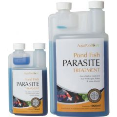 AquaPond Care Parasite Treatment (Pond fish)