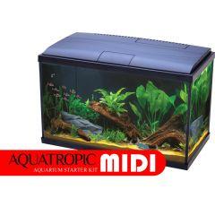 Aquatropic Start Aquarium - Midi