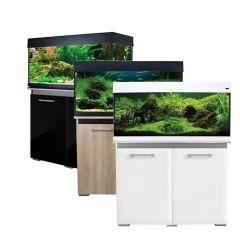Aqua One AquaVogue 170L Aquarium and Cabinet Set