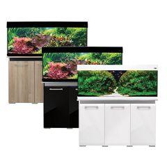 Aqua One AquaVogue 245L Aquarium and Cabinet Set
