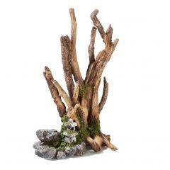 aquarium ornament wood branches japan