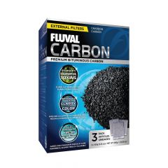 Fluval Carbon (3 x 100g)
