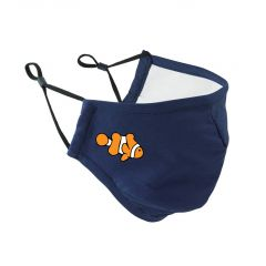 Clownfish Clothing - Protective Face Mask