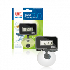 Juwel Freshwater and Marine Digital Thermometer 2.0