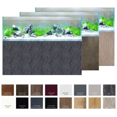 Evolution Aqua The Aquascaper 1800 Aquarium and Cabinet