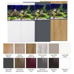 Evolution Aqua eaFreshwater 900 Aquarium full colour range