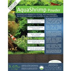 AquaShrimp powder. 3KG