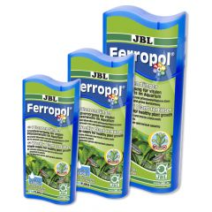 JBL, plant fertiliser, aquarium treatment
