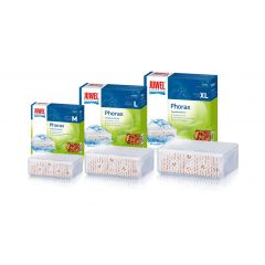 Juwel Phorax BioFlow Aquarium Filter Media