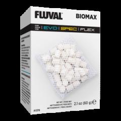 replacement BioMax media for Flual spec, Evo