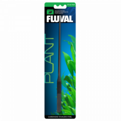 Fluva, plant forceps for use inside the tank.