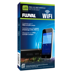 Fluval kit for Wifi module for 2.0 LED