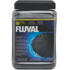 Fluval Activated Carbon (800g) with Free Media Bag