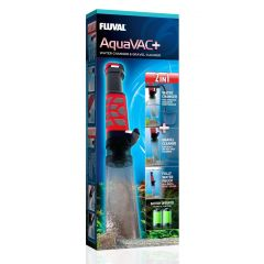 aquavac plus in box