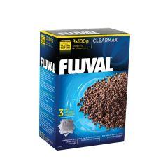 box of 3x100g of Fluval media.