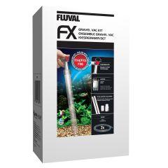 FX gravel cleaner, complete kit.