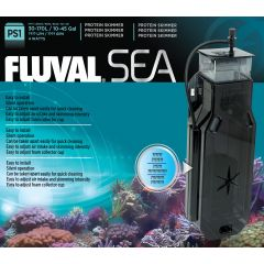 Protein skimmer, for fluval sea aquarium.