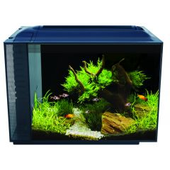 60L freshwater aquarium from Hagen