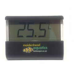 digital thermometer, maidenhead aquatics, aquarium product