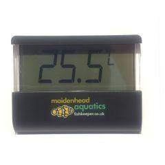 digital thermometer, maidenhead aquatics, aquarium product