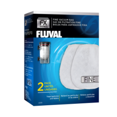 Fluval FX Gravel Vacuum Bag