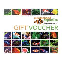 Maidenhead Aquatics Tropical Gift Card