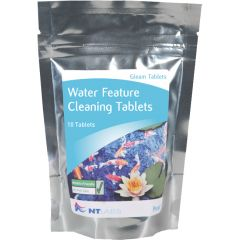 NT labs water feature tablets.