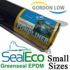 gordon lowe, pond liner,