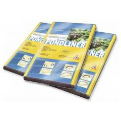 Gordon Low 0.5mm PVC Pond Liner