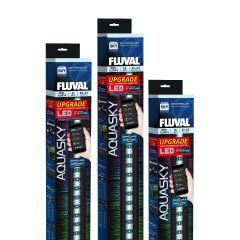 Fluval Aquasky Bluetooth LED 2.0
