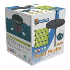 Superfish, 15W pond heater, in box.