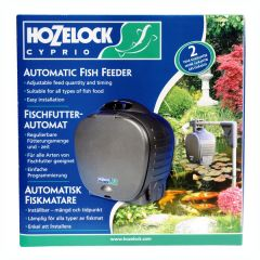 Hozelock Automatic Pond Fish Feeder
