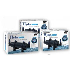 Ocean Free Hydra Stream 3 Inline Filter