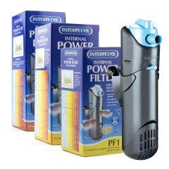 Interpet Internal Power Filter PF Series