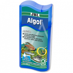 JBL Algol Aquarium Treatment