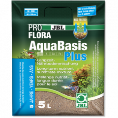 JBL AquaBasis Plus Aquarium Substrate