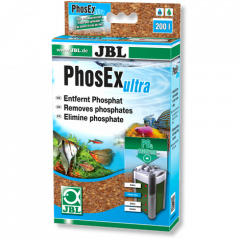 a packet of PhoEX ultra, from JBL.