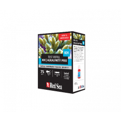 Red Sea KH/Alkalinity Pro Test Kit Refills