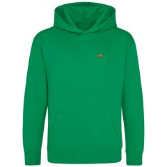 Clownfish Clothing - Kids Hooded Sweatshirt (Sea Green)