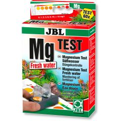 JBL Mg Magnesium Test Freshwater