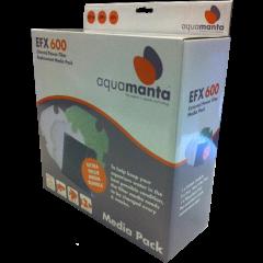 replacement media, spares, filter, aquarium filter.