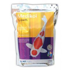 NT Labs Medikoi Growth Food 6mm Pond fish food