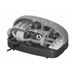 Aqua Range Aqua Air Replacement Diaphragms