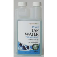 AquaPond Care Tap Water Treatment 500ml