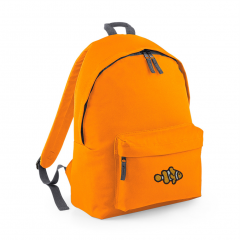 Fashion Backpack Clownfish Orange