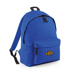 Fashion Backpack Ocean Blue