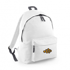 Fashion Backpack Ogon White