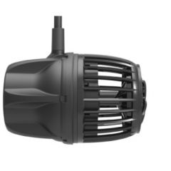 Wireless circulation pump for marine aquarium.