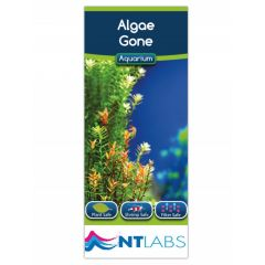 aquarium treatment, algae gone, Nt Labs